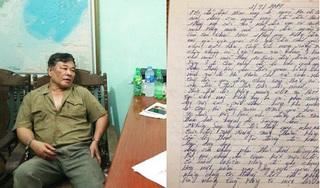 Vụ anh trai sát hại cả nhà em gái: Dòng nhật ký 'đau khổ không lối thoát' của bị hại