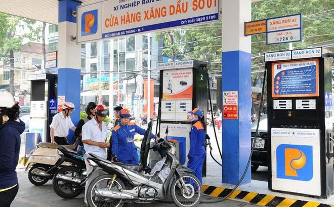 Giá xăng dầu hôm nay 9/7: Chờ tín hiệu mới