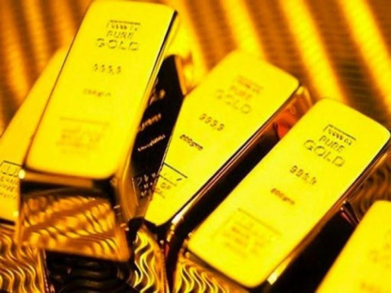 Giá vàng hôm nay 9/7/2020: Lập đỉnh mới, lên mức 51 triệu đồng/lượng