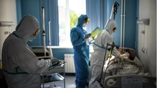 Nga: Việc tiêm vaccine ngừa Covid-19 dựa trên tinh thần tự nguyện