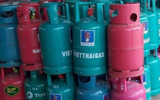 Giá gas hôm nay 9/7: Tiếp tục tăng do nhu cầu tiêu thụ cao