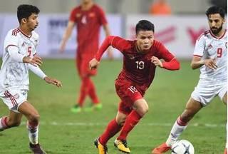 Lộ kế hoạch chuẩn bị cho vòng loại World Cup của tuyển UAE