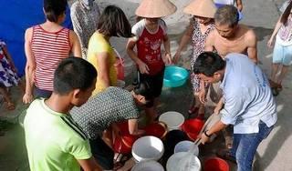 Sống giữa 'bản giao hưởng thiên nhiên' nhưng cư dân thường xuyên 'khát' nước sạch