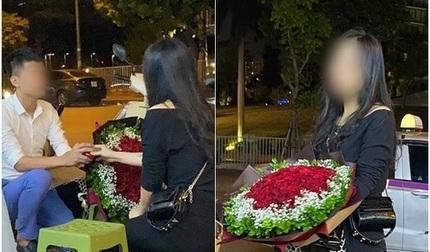 Bích Phương phản ứng 'lầy lội' khi xem xong clip thanh niên bị từ chối cầu hôn