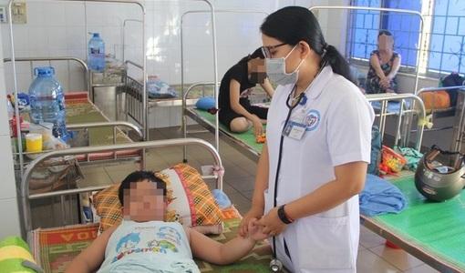 Phú Yên: Bé 8 tuổi tử vong do bệnh sốt xuất huyết