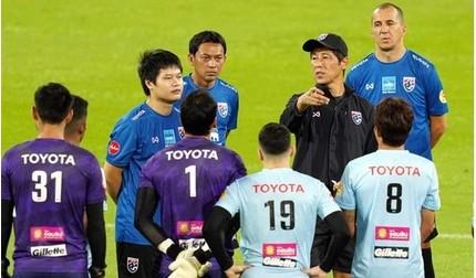 Quyết giành vé dự World Cup, Thái Lan làm điều chưa từng có trong lịch sử