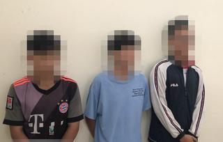 Thuê 3 thiếu niên tạt mắm tôm quán cà phê, người phụ nữ bị khởi tố