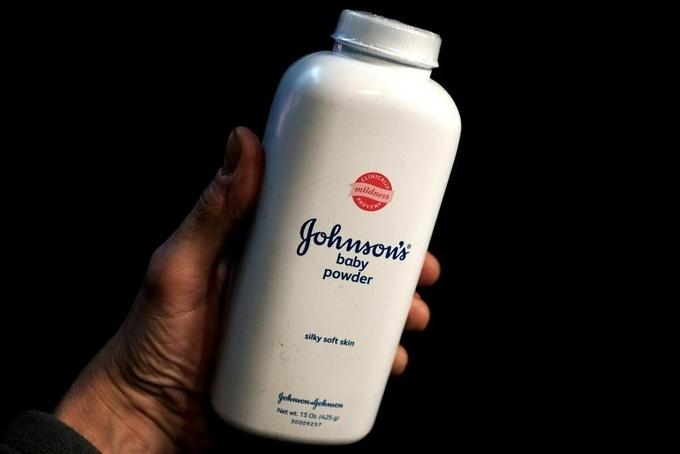 150 tổ chức phi lợi nhuận kêu gọi Johnson & Johnson ngừng bán phấn rôm Baby Powder