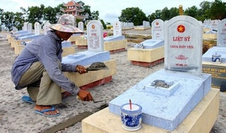 Mỹ hỗ trợ Việt Nam xác định danh tính hài cốt liệt sĩ vô danh