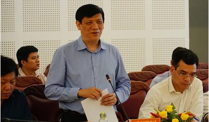 Bộ Y tế hỗ trợ 11 triệu liều vắcxin tiêm phòng bạch hầu cho 4 tỉnh Tây Nguyên