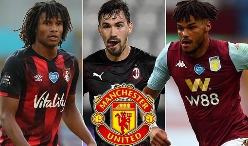 Tin tức thể thao nổi bật ngày 10/7/2020: Lộ diện 4 cầu thủ được MU theo đuổi