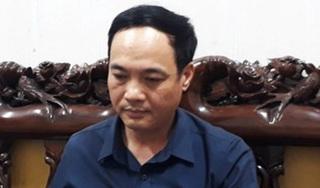Vụ cán bộ tư pháp ở Thái Bình bị đánh: Cựu chủ tịch phường xin dừng... 'quan lộ'