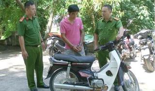 3 chiến sĩ công an Thanh Hóa bị thương khi bắt tội phạm nhiễm HIV