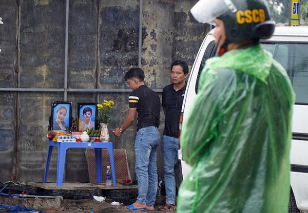 Chia sẻ rợn người của nghi phạm gây ra vụ cháy tiệm cầm đồ khiến 3 người chết ở Bình Dương