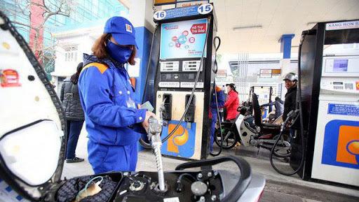 Giá xăng dầu hôm nay 10/7: Tiếp tục ảm đạm do nhu cầu thị trường xuống thấp