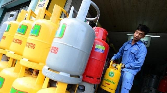 Giá gas hôm nay 10/7: Giá gas thế giới tăng nhẹ