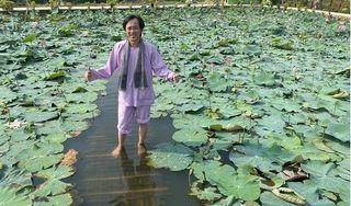 Hoài Linh tự nhận 'nhan sắc tàn tạ' sau 5 tháng ở ẩn