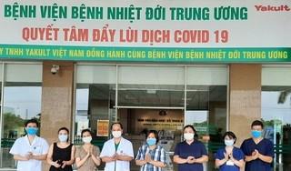Bệnh nhi 6 tuổi được công bố khỏi bệnh, Việt Nam còn 21 ca Covid-19 đang điều trị