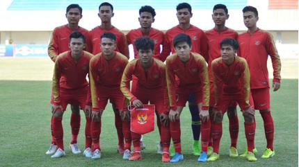 Quyết vào tứ kết U20 thế giới, U19 Indonesia sang châu Phi tập huấn