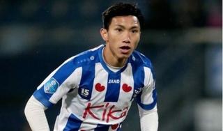 Văn Hậu vừa rời SC Heerenveen, chủ tịch Hà Nội đã muốn 'nghe lời đề nghị khác'