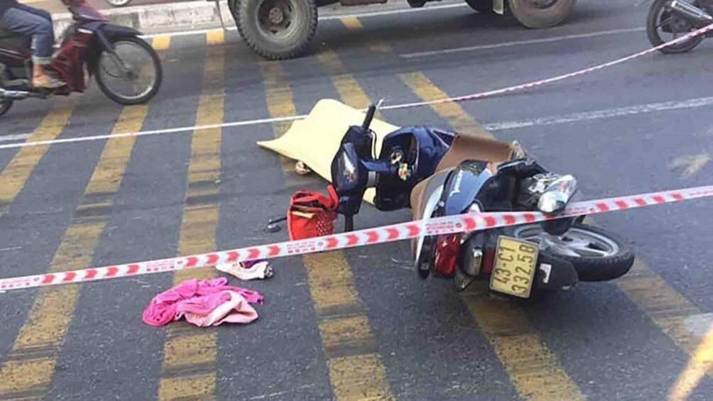 Tin tức tai nạn giao thông ngày 10/7, tin TNGT mới nhất hôm nay