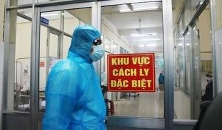 Thêm một ca nhập cảnh mắc Covid-19, Việt Nam có 370 bệnh nhân