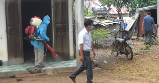 Phát hiện thêm 3 ca dương tính với bạch hầu tại Kon Tum và Đắk Nông