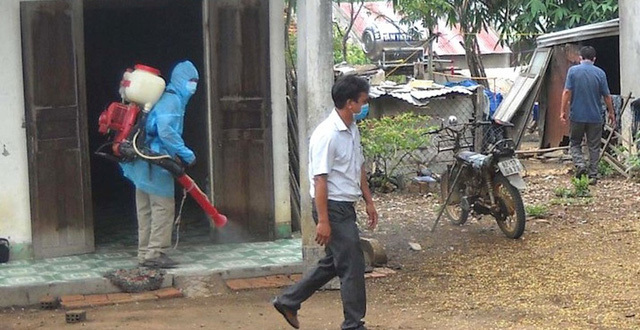 Phát hiện thêm 3 ca dương tính bạch hầu tại Kon Tum và Đắk Nông
