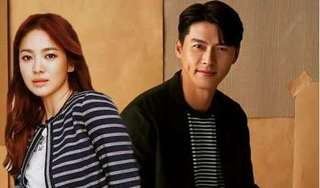 Song Hye Kyo tiếp tục để lộ bằng chứng 'tái hợp' Huyn Bin