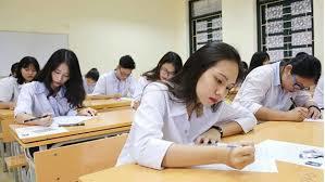 Thi tốt nghiệp THPT năm 2020: 13 quy định bắt buộc thí sinh tuân thủ khi vào phòng thi