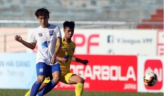 U17 HAGL và Nam Định giành chiến thắng ấn tượng ở vòng loại U17 quốc gia