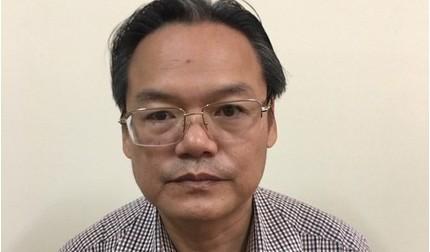 Phó giám đốc Sở Quy hoạch Kiến trúc TP.HCM bị bắt
