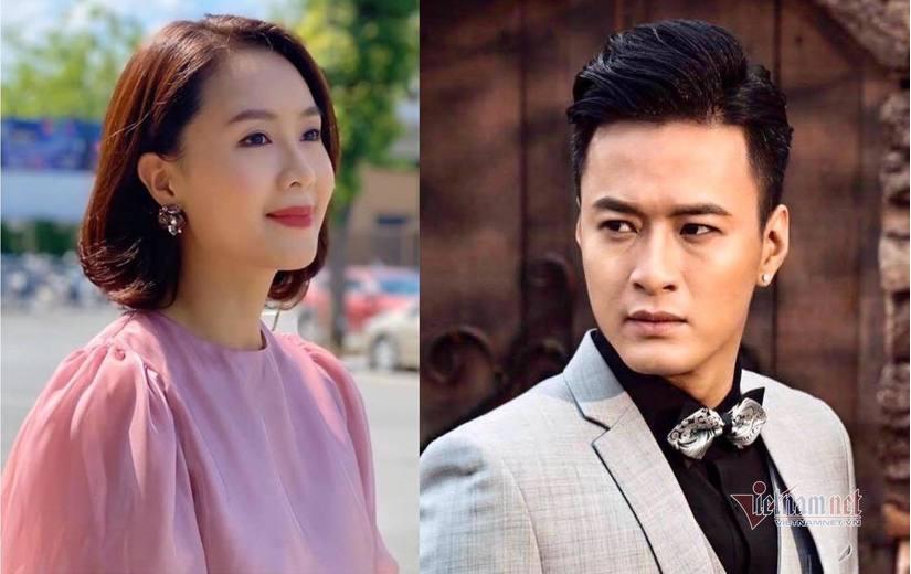Hồng Đăng và Hồng Diễm tiếp tục đóng cặp trong bộ phim thứ 6
