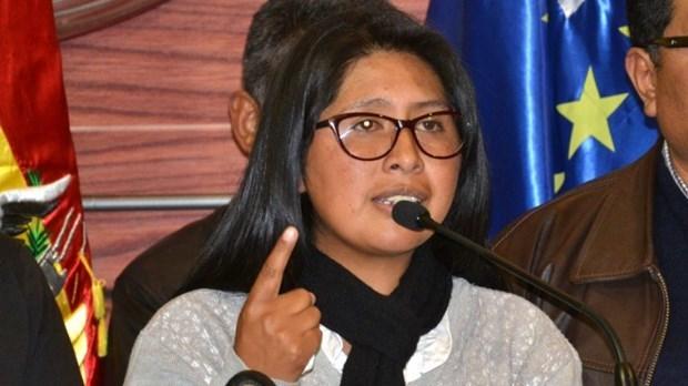 Hết Tổng thống đến lượt Chủ tịch Thượng viện Bolivia nhiễm Covid-19