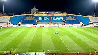 CĐV Nam Định tiết lộ thông tin bất ngờ vụ nghi bị 'yểm bùa' sân Thiên Trường