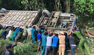 Vụ tai nạn khiến 6 người tử vong tại Kon Tum: Bảo hiểm chi trả hơn 2 tỷ đồng