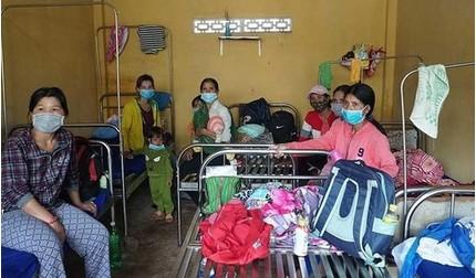 Đắk Lắk: Phát hiện thêm 2 ca dương tính bạch hầu, cách ly hơn 1.200 người