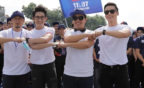 Tin tức giải trí Việt 24h mới nhất, nóng nhất hôm nay ngày 13/7/2020