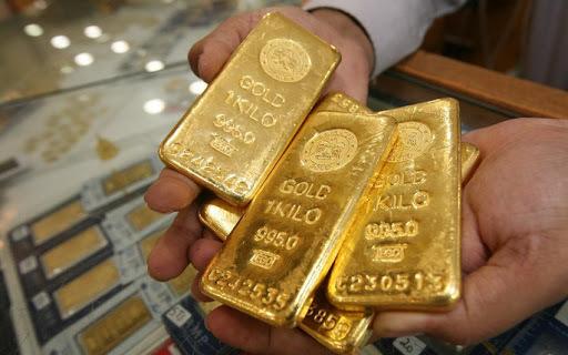 Giá vàng hôm nay 13/7/2020: Thế giới vẫn giữ nguyên mức giao dịch cuối tuần