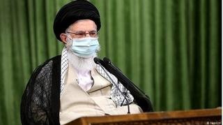 Lãnh tụ Iran lên án người không đeo khẩu trang, khi dịch Covid-19 tăng trở lại