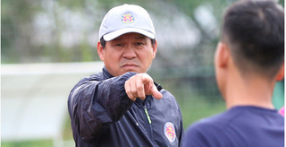 Trở lại ngôi đầu, HLV Sài Gòn FC tiến cử cầu thủ cho HLV Park Hang Seo