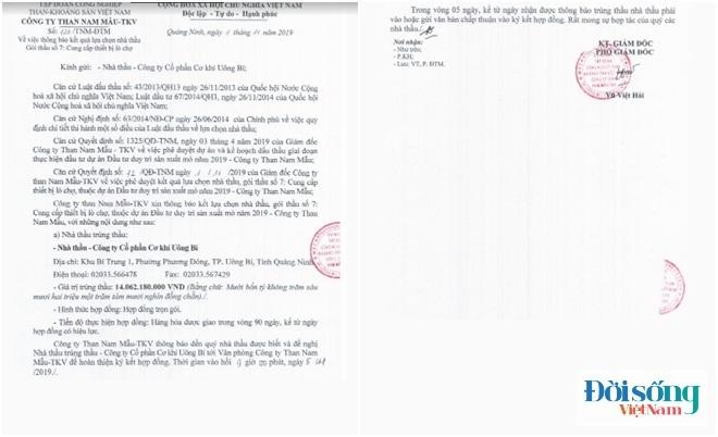 Cty than Nam Mẫu (TKV): Tiền đầu tư 'khủng' đã được 'tiêu' như thế nào?