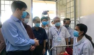 78 ca mắc bạch hầu tại 4 tỉnh Tây Nguyên, cảnh báo nhiều ca không triệu chứng
