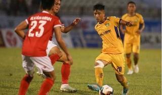 HLV Phạm Minh Đức: '8 cầu thủ cũng không cản nổi Phan Văn Đức'
