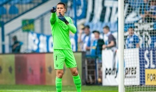 Filip Nguyễn lần đầu tham dự đấu trường Europa League