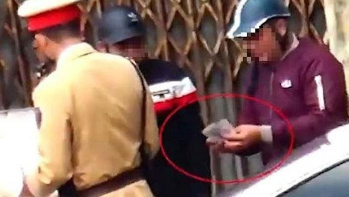 Gia hạn thời gian làm rõ tố cáo CSGT Tân Sơn Nhất vòi tiền