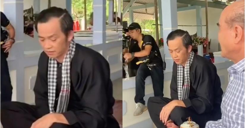 Hoài Linh tái xuất màn ảnh sau 5 tháng ở ẩn