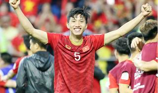 HLV Park Hang Seo: 'Biết đâu sau này Văn Hậu lại ra nước ngoài thi đấu'