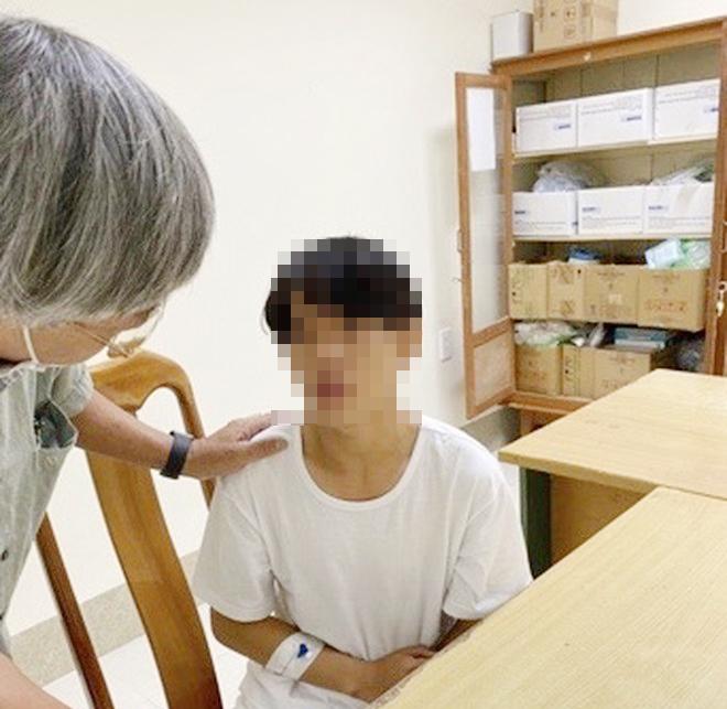 Bệnh nhân người Đài Loan bị bỏ rơi tại Bệnh viện Cà Mau giờ ra sao?