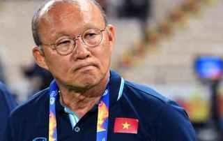 HLV Park Hang Seo chỉ ra điểm đáng lo nhất của đội tuyển Việt Nam